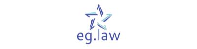 Hoowla eg Law Logo